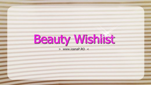 beauty-wishlist