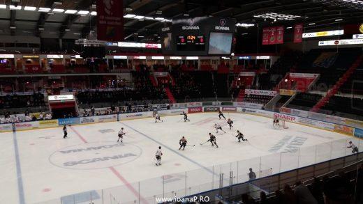 hockey pe gheata Sodertalje SSK 01