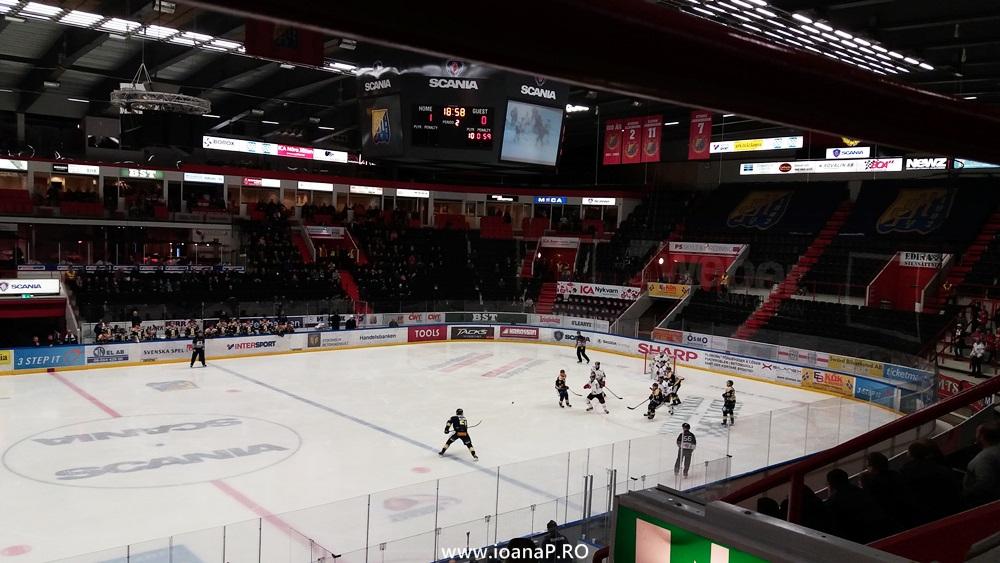 hockey pe gheata Sodertalje SSK 02