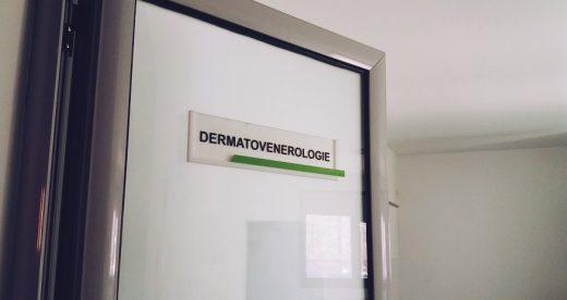 Dermatovenerologie verificarea alunitelor
