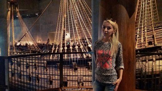Ioana Radu - ioanaPRO - Muzeul Vasa - Vasamuseet - Vasa Museum