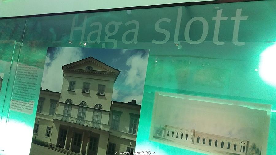 Haga Park Museum Sweden Haga Slott foto3