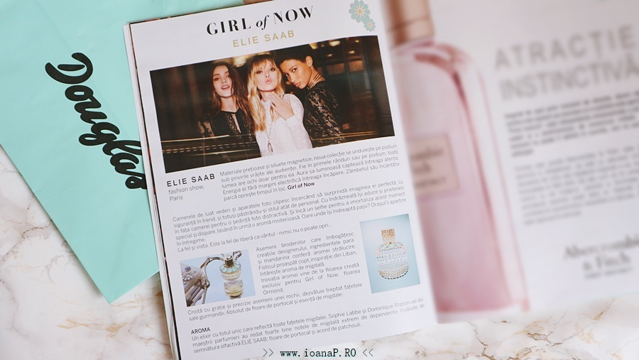 Girl of Now EDP by Elie Saab