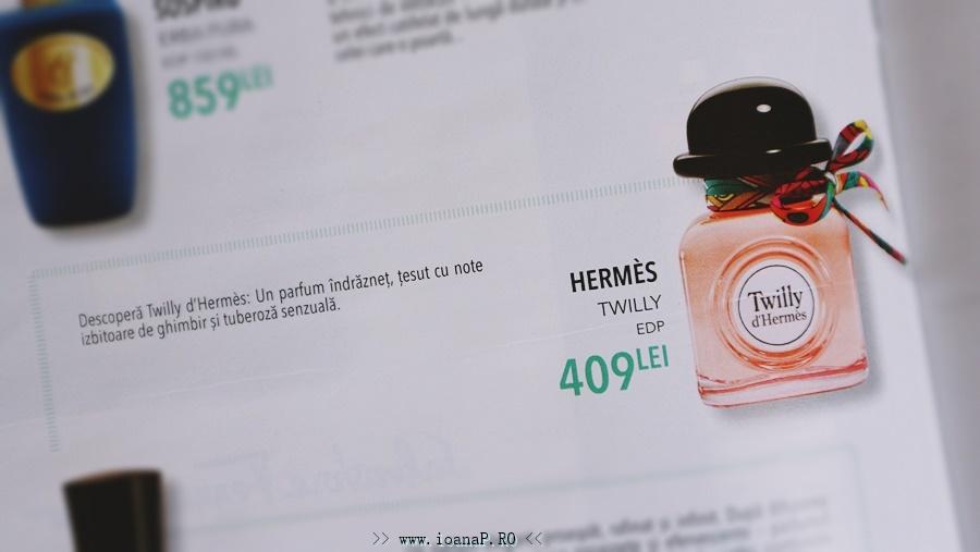Twilly d'Hermes EDP