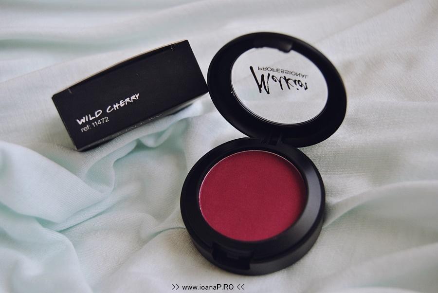 fard Melkior Wild Cherry