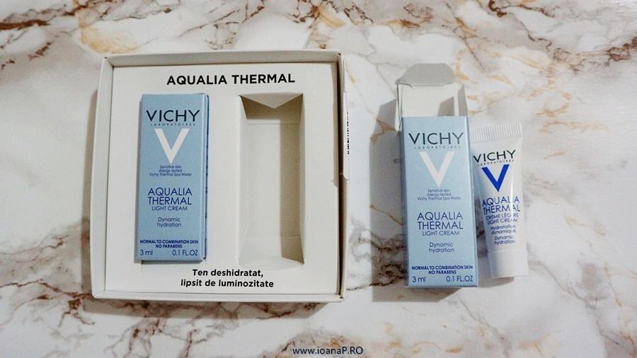 kit Vichy AQUALIA THERMAL - pentru ten deshidratat, lipsit de luminozitate foto3