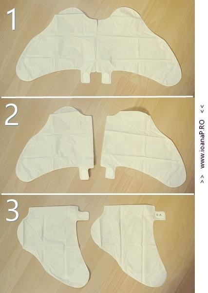 mască pentru picioare de la Sephora cu lavanda foto4