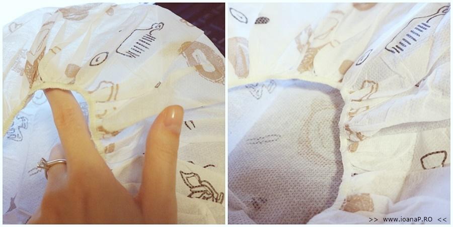 Masca de noapte pentru par cu cocos de la Sephora review foto5