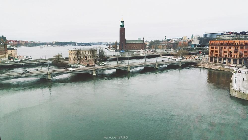 primaria Stockholm Suedia AKA Stockholm City Hall