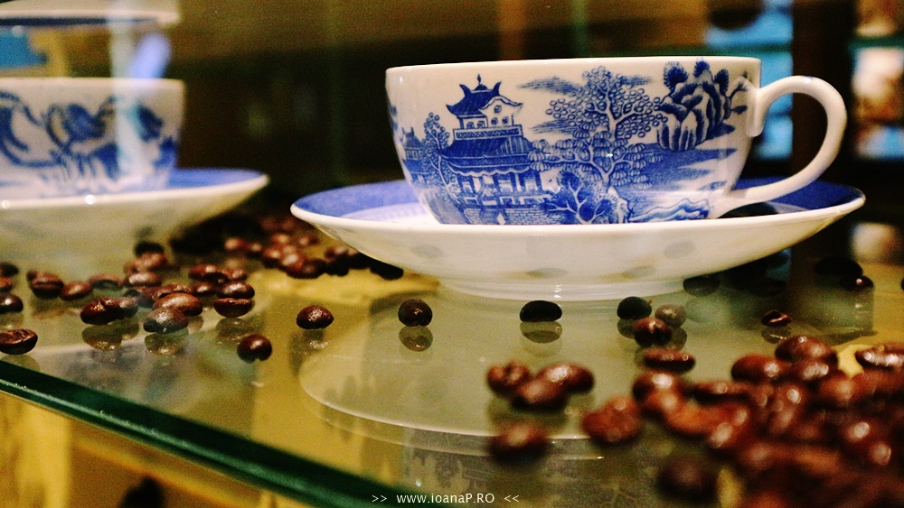 Muzeul de Istorie din Suedia Historiska Museet coffee beans foto8