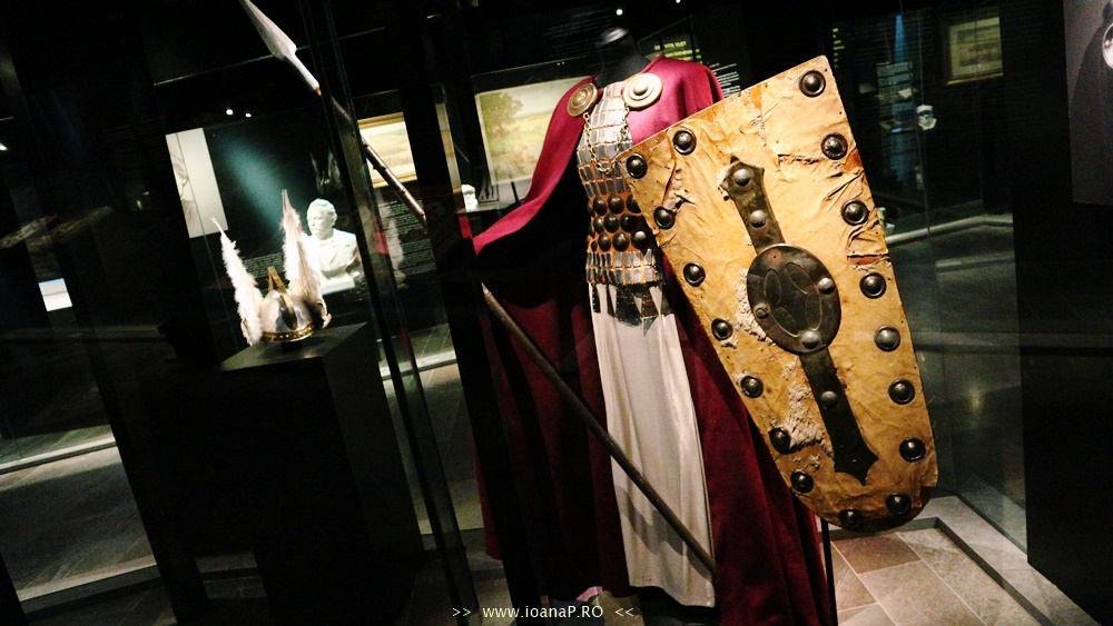 Muzeul de Istorie din Suedia Swedish History Museum vikings age foto14