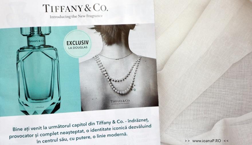 Apă de parfum și loțiune Tiffany & Co
