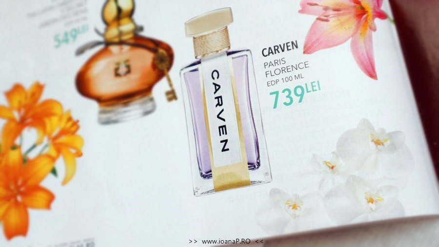 Paris Florence EDP by Carven