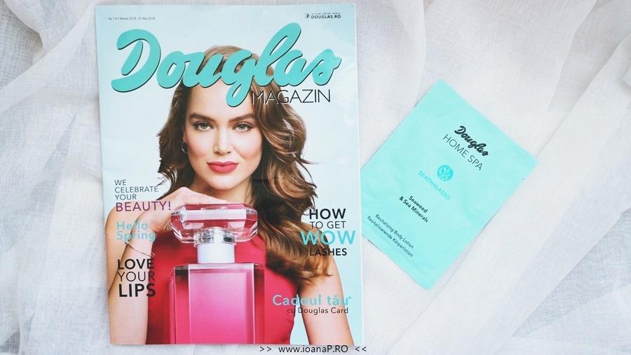 revista Douglas martie-mai 2018