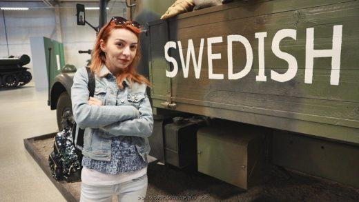 Ioana Radu @ Arsenalen Sweden