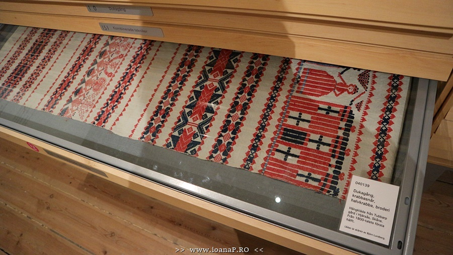 swedish folk art at Nordiska Museet in Stockholm travel02