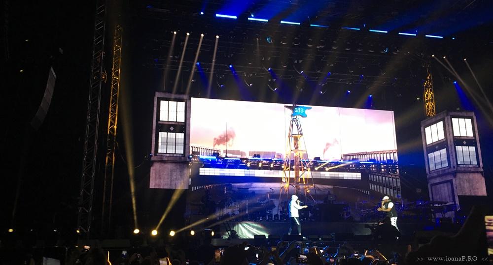 Eminem concert