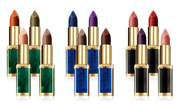 L-Oreal-Paris-x-Balmain-Paris-lipsticks