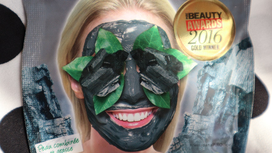 charcoal masque 7th heaven review