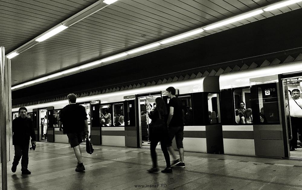 metrou Praga foto1