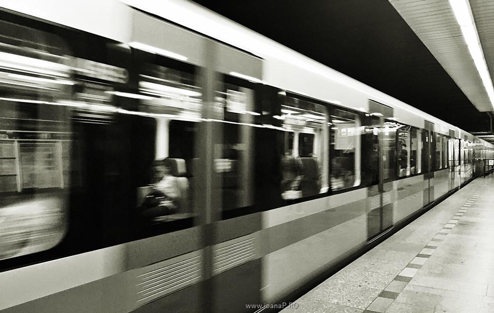 metrou Praga foto3