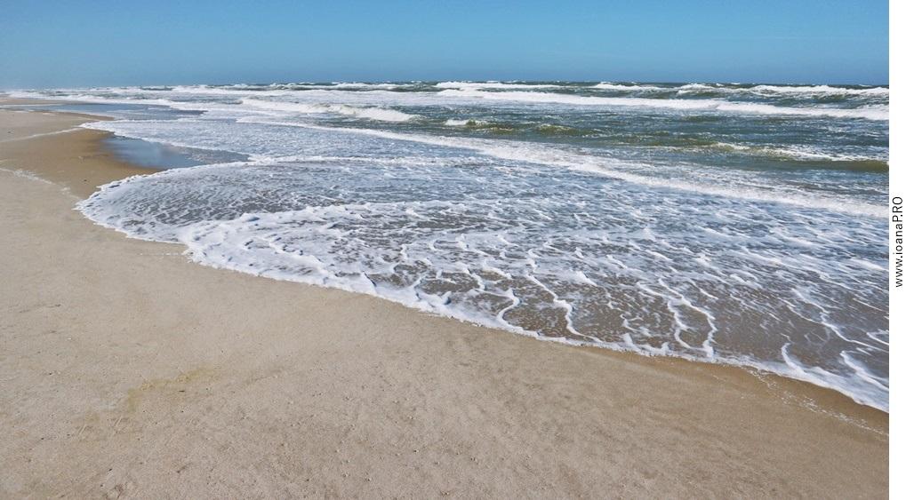 o zi la mare in Sondervig Danemarca