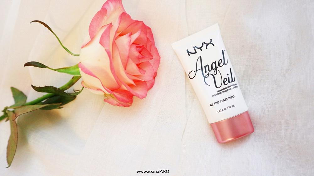 baza pentru machiaj NYX Angel Veil