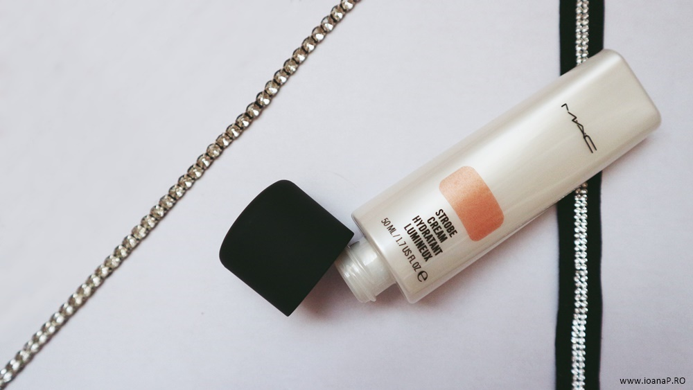 MAC Strobe Cream Peachlite pareri