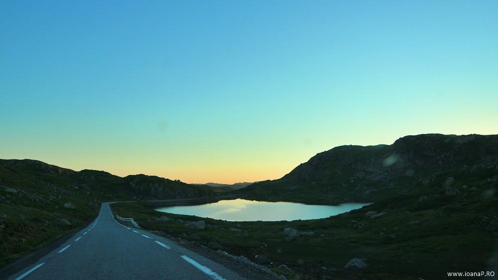 Muntii Scandinaviei Norvegia cu cortul 05