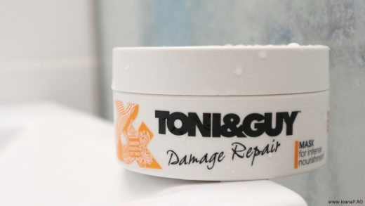 masca de par TONI&GUY Damage Repair 01