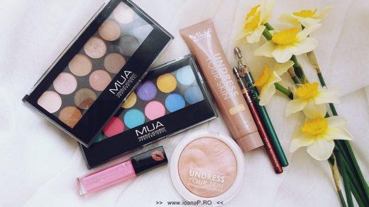 produse Makeup Academy MUA Ioana Radu