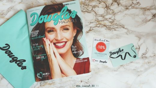 revista Douglas septembrie noiembrie 2017