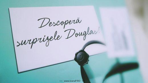 descopera surprizele Douglas
