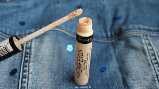 review baza pentru fard Rimmel London
