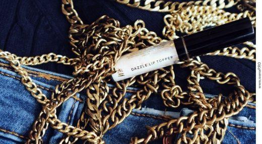 H&M Dazzle Lip Topper Glisten Up foto4