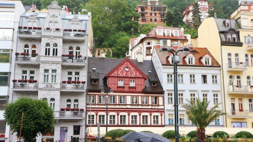 Cehia - Karlovy Vary 12